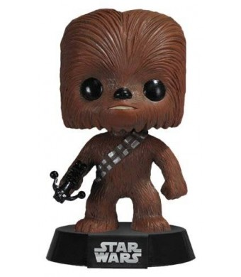 Funko Chewbacca Star Wars Pop