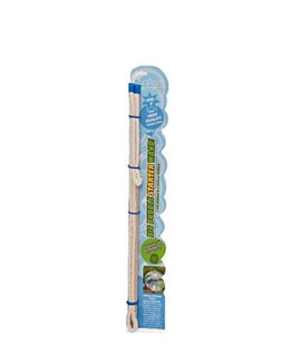 Extreme Bubbles, Inc. beeboo Big Bubble Starter Wand Made in USA