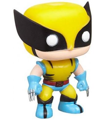 FunKo POP Marvel : Wolverine Toy Figure