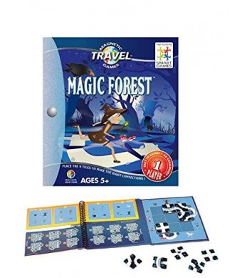 SmartGames Travel Magic Forest