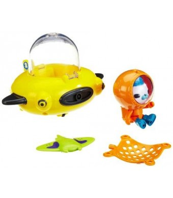 Fisher-Price Octonauts Gup D Playset
