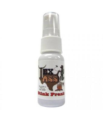 Liquid Ass T-Mister Tex-Ass Stink Spray Novelty