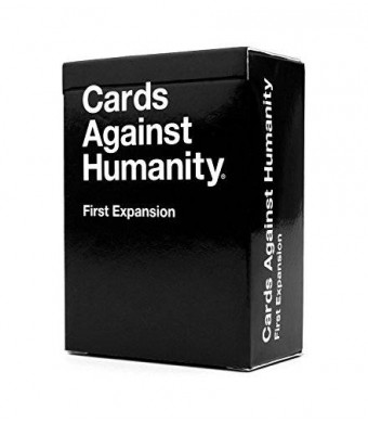 Cards Against Humanity LLC. Cards Against Humanity: First Expansion