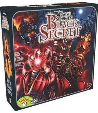 Asmodee Ghost Stories Black Secret Expansion Board Game