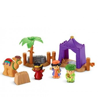 Fisher Price Little People The Three Wise Men