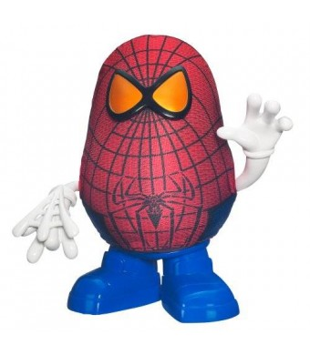 Hasbro Mr. Potato Head the Amazing Spider-Man Spud Toy
