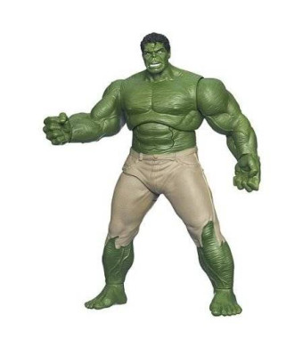 BCVoga Marvel The Avengers Gamma Strike Hulk