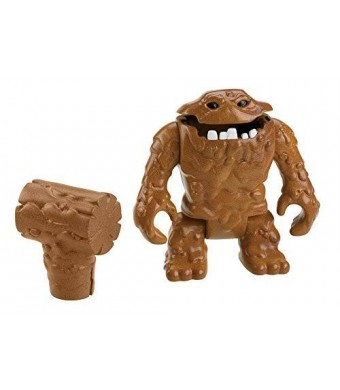 Fisher-Price Imaginext DC Super Friends Clayface