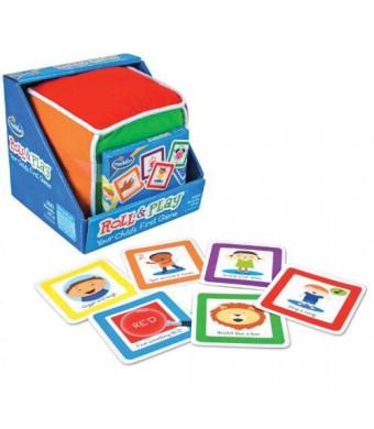 Think Fun Thinkfun Roll and Play Board Game
