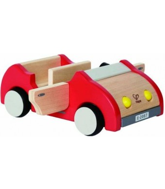 Hape Happy Family Car