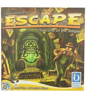 Queen Games Escape
