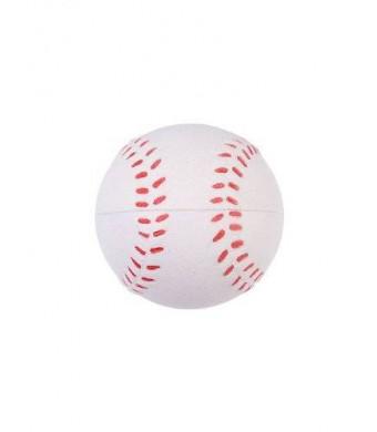 happy deals Relaxable Realistic Baseball Sport Balls (1 dozen) - Bulk