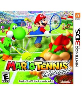 Nintendo Mario Tennis Open