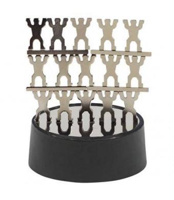 Warm Fuzzy Toys Magnetic Sculptures - Acrobats