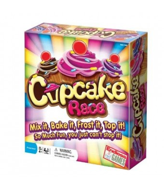 Endless Games The Cupcake Race Preschool Game