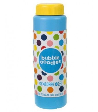 Gymboree Bubble Ooodles Refill - 8oz