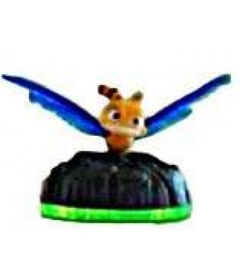 Activision Skylanders LOOSE Figure Sparx Dragonfly Includes Card Online Code