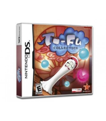 Rising Star To-Fu Collection - Nintendo DS