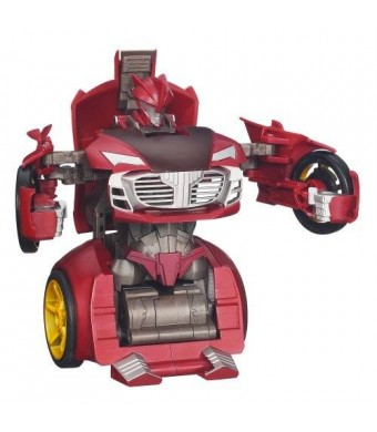 Transformers Prime Remote-Controlled Knock Out Vehicle