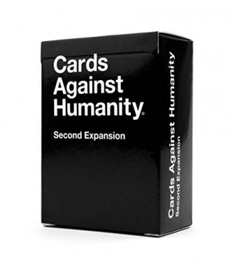 Cards Against Humanity LLC. Cards Against Humanity: Second Expansion