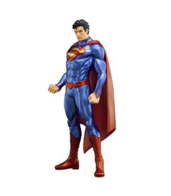 "Kotobukiya Superman New 52 ""DC Comics"" ArtFX + Statue"