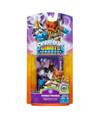 Activision Skylanders Giants: Single Character Pack Core Series 2 Double Trouble
