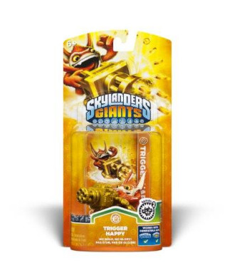 Activision Skylanders Giants: Single Character Pack Core Series 2 Trigger Happy