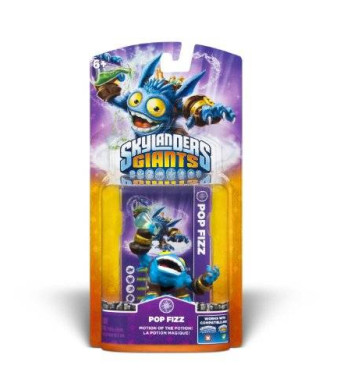 Activision Skylanders Giants: Single Character Pack Core Series 2 Pop Fizz