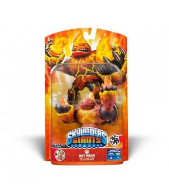 Activision Skylanders Giants: Hot Head Giants Character