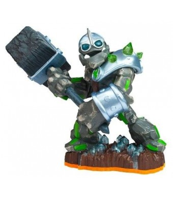 Activision Skylanders Giants: Crusher Giant Character