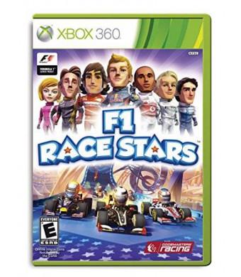 Warner Home Video - Games F1 Race Stars