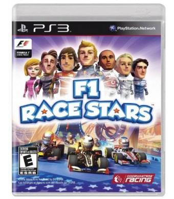 Warner Home Video - Games F1 Race Stars - Playstation 3