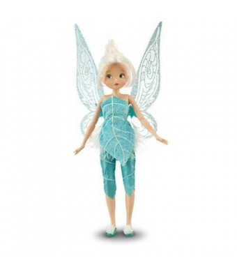 Disney Periwinkle - ''Secret of the Wings'' Disney Fairies Doll - 10''