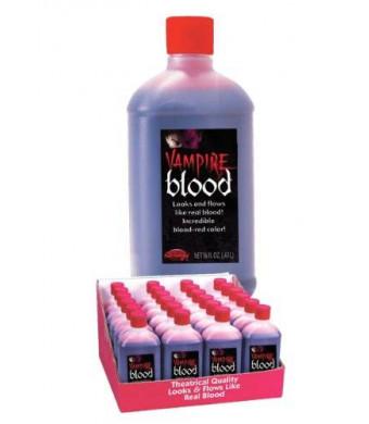 Fun World Pint of Blood Standard (16 Fl Oz)