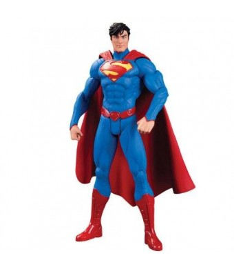 DC Collectibles Justice League - The New 52: Superman Action Figure