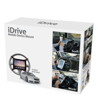 Prank Pack iDrive