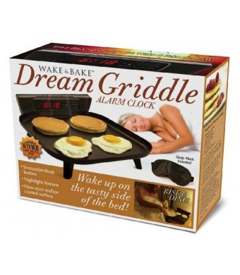 Prank Pack Wake and Bake Griddle