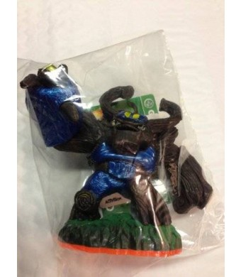Activision Skylanders Giants LOOSE Figure Gnarly Tree Rex - Includes Card Online Code