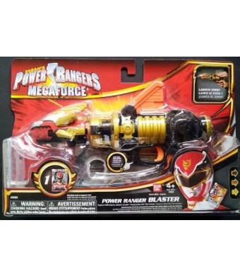 Power Rangers Megaforce Power Ranger Blaster