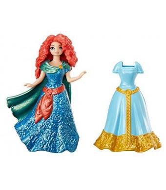 Mattel Disney Princess Magiclip Merida Doll and Fashion