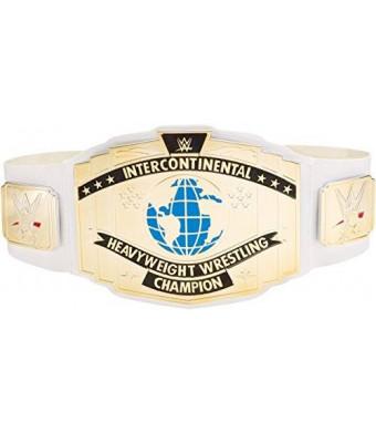 Mattel WWE Intercontinental Championship Title Belt