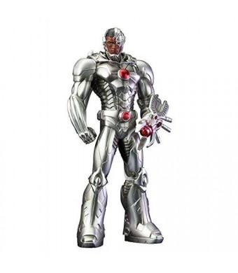 Kotobukiya DC Comics New 52 Justice League Cyborg ArtFX+ Statue