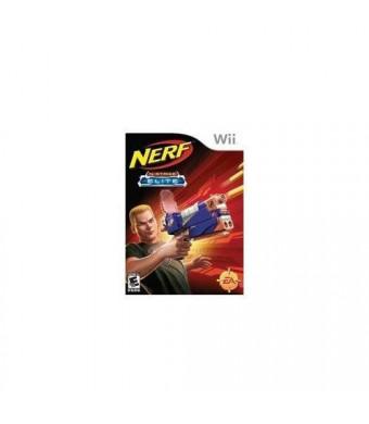 Electronic Arts Nerf N-Strike Elite