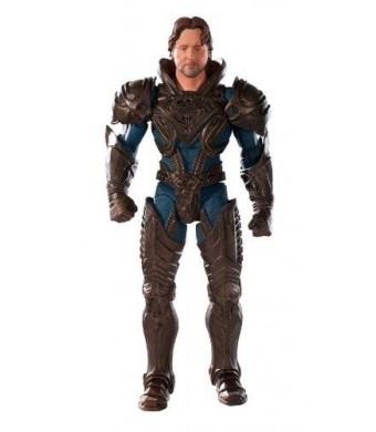 Mattel Superman Man of Steel Movie Masters Jor-el Action Figure