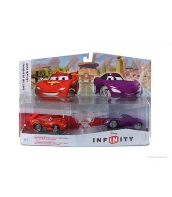 Disney Interactive Studios DISNEY INFINITY Play Set Pack - Cars