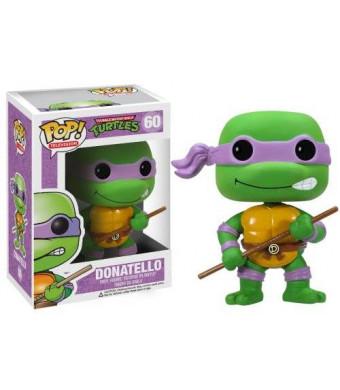 Teenage Mutant Ninja Turtles Funko POP Television TMNT Donatello Vinyl Figure