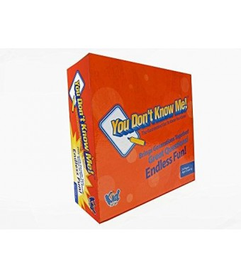 Kid for Life! You Don't Know Me - Get Together Game