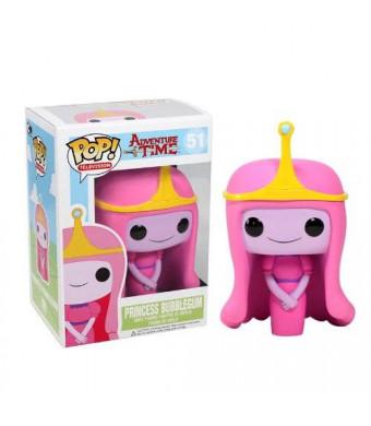 Funko POP Television Princess Bubblegum Adventure Time Vinyl Figure