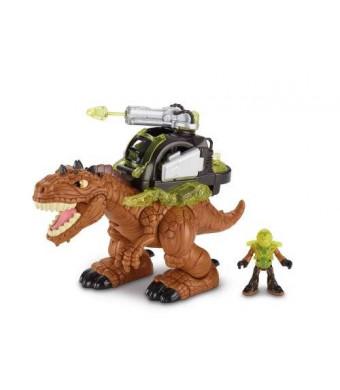 Fisher-Price Imaginext Motorized T-Rex
