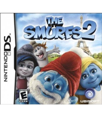 Ubisoft The Smurfs 2 - Nintendo DS